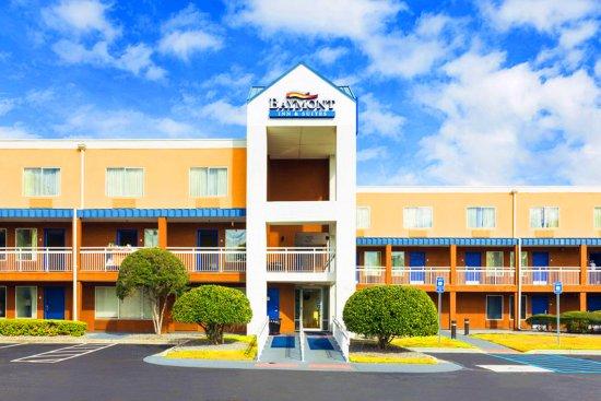 Cheap Hotels In Savannah Ga Midtown