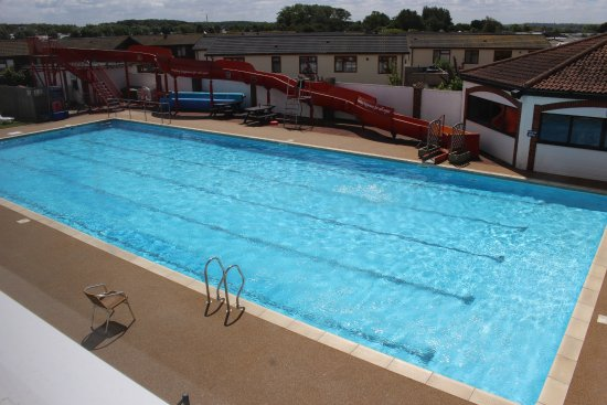 Searles leisure resort hunstanton campground reviews - Campsites in norfolk with swimming pool ...