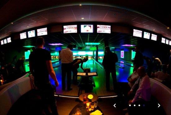 Heerhugowaard, The Netherlands: De Waerd Bowling & Events is hét bowling en eventcentrum in de regio Alkmaar.