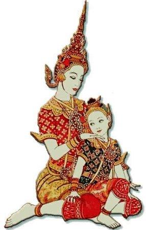 Claai Sabaai Thaise Massage