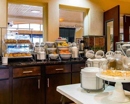 Фотография Comfort Suites Gateway