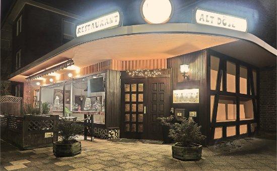 . Fischrestaurant Alt D se  Cuxhaven   Men   Preise   Restaurant