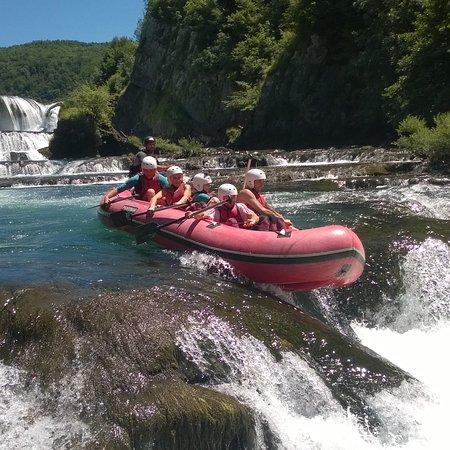 national parks rafting ile ilgili görsel sonucu