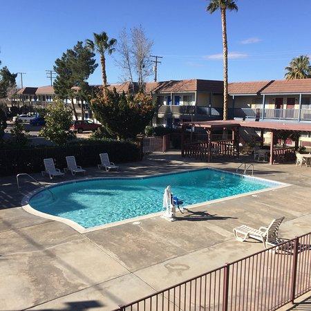 Americas Best Value Inn & Suites - Lancaster: photo0.jpg