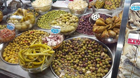 Central Market (Mercado Central): 20180210_114120_large.jpg