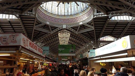 Central Market (Mercado Central): 20180210_115248_large.jpg