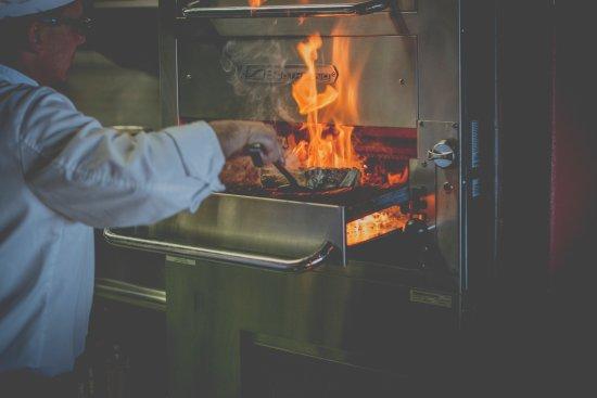 imagen Brunelli's Steakhouse en Puerto de la Cruz