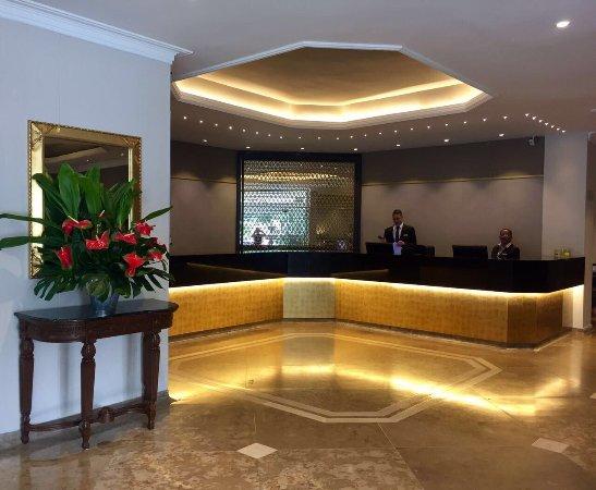 호텔 포블라도 프라자 사진