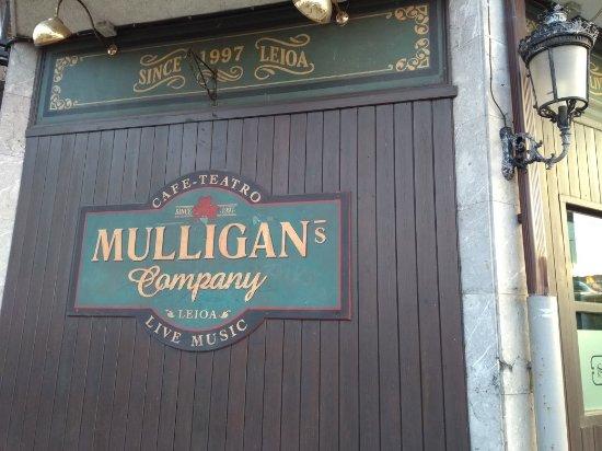 imagen Mulligan's Leioa en Leioa