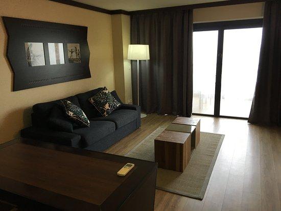 Arue, Polinesia Francesa: Premium Duplex Suite Ocean View