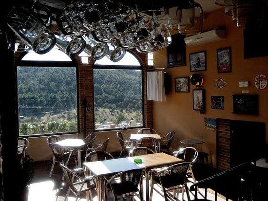 Robledo de Chavela, Spain: Glass