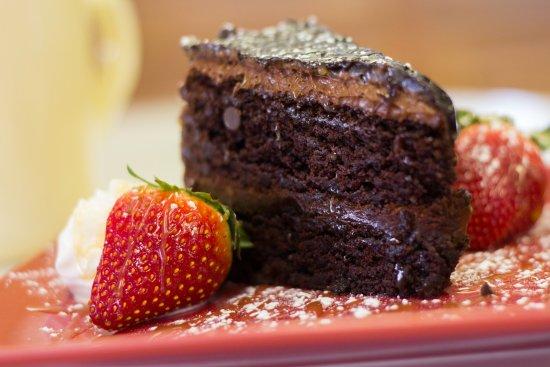 Port Saint Lucie, FL: Death by Chocolate Cake