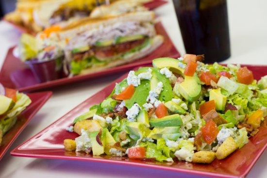 Port Saint Lucie, FL: Jenny's Chopped Salad