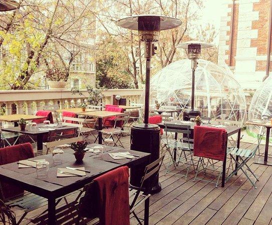 Astoria Cafe Rome Prati Restaurant Reviews Photos