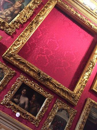Palazzo pitti firenze billede af b b il magnifico for Soggiorno pitti firenze