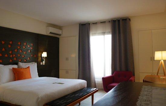 Douala design hotel cameroun voir les tarifs et avis for Designhotel 21