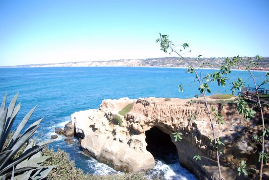 La Jolla Caves: Lovely Views