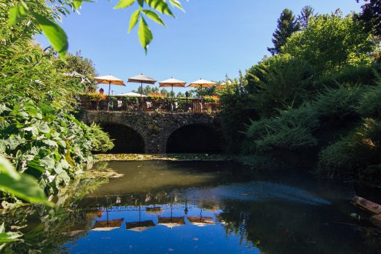 Igé, France : Douve