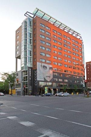 Hotel Zero 1: hotel