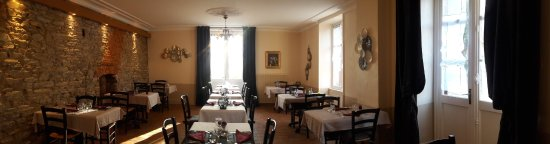 Missillac, Francia: salle du restaurant