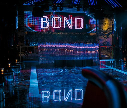 ‪Bond Nightclub‬