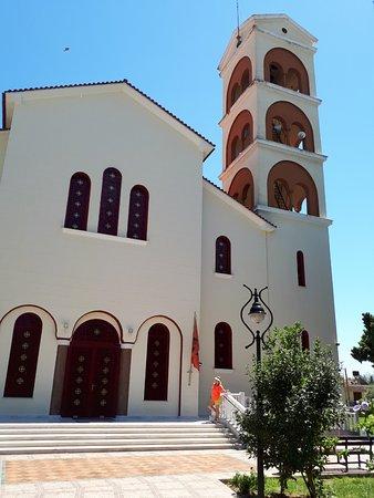 Korinos, Yunanistan: Коринос