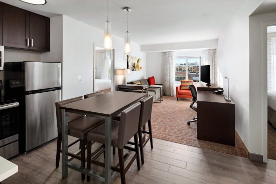Residence Inn San Jose Cupertino Updated 2018 Hotel Reviews Price Comparison Ca Tripadvisor