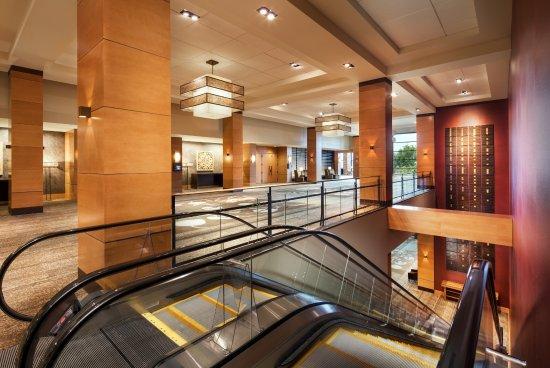 hyatt regency bellevue updated 2018 prices hotel. Black Bedroom Furniture Sets. Home Design Ideas