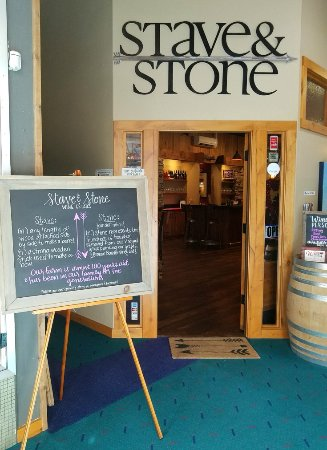 Stave & Stone Winery (Downtown Tasting Room)