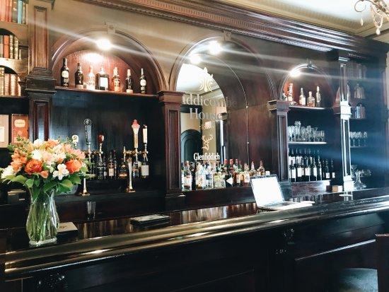 New Hamburg, Canada : Bar