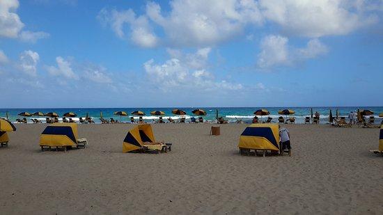 Hilton Singer Island Oceanfront/Palm Beaches Resort-billede