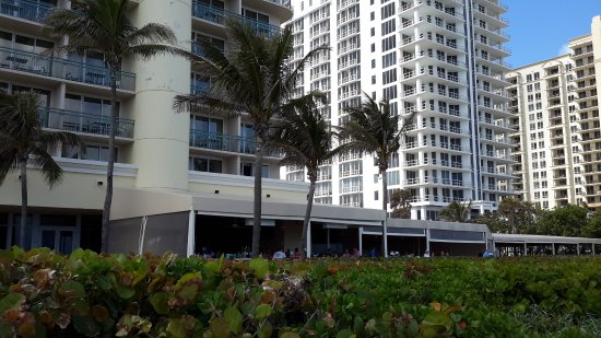 Singer Island Picture