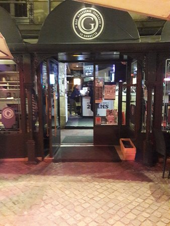 Côté Pub Gambetta