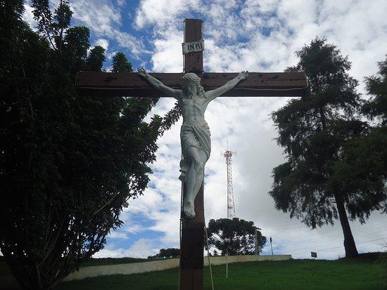 Igreja Rosa Mystica