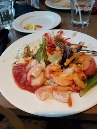 Fallsview Buffet Niagara Falls Restaurant Reviews