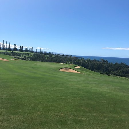 Kapalua Plantation Course - 2018 All You Need to Know ...