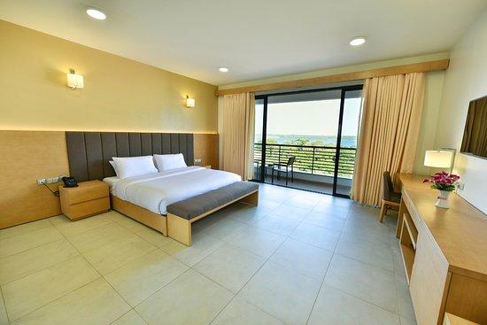 Gym - Picture of K Hotels, Entebbe - Tripadvisor