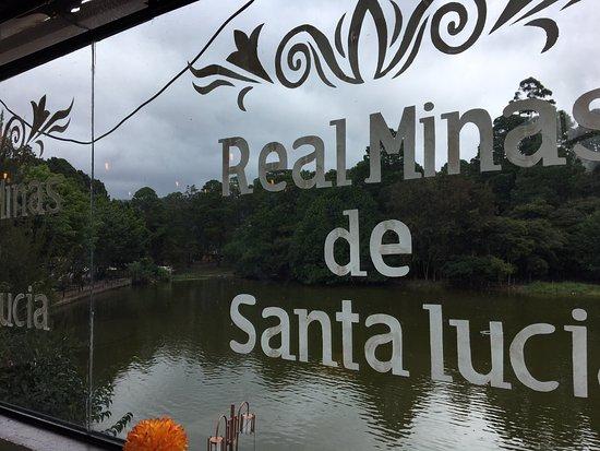 Santa Lucia, Honduras: Amazing