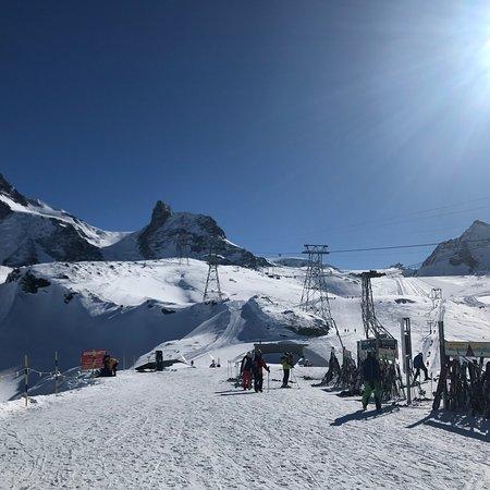 Zermatt-Matterhorn Ski Paradise: photo4.jpg