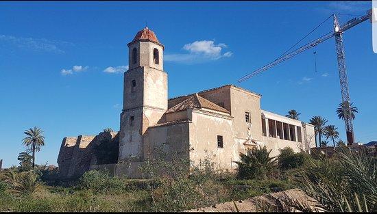 Monasterio de San Gines