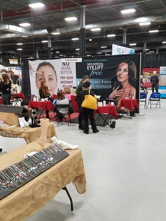New Jersey Convention & Exposition Center: 20180222_151750_large.jpg
