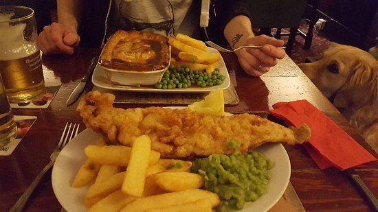 Bradwell, UK: 20180222_190922_large.jpg