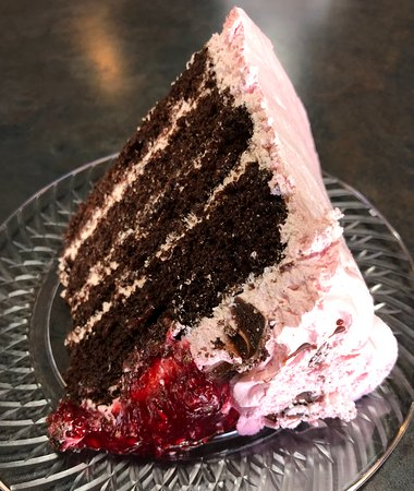 Newton, KS: Wonderful cake
