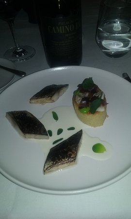 Chapter One: Mackerel, eel and oyster