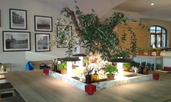 vapiano dresden am neumarkt restaurant bewertungen telefonnummer fotos tripadvisor. Black Bedroom Furniture Sets. Home Design Ideas