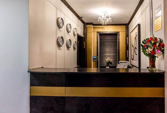 Royal park hotel new york city prezzi 2018 e recensioni for Hotel a new york economici