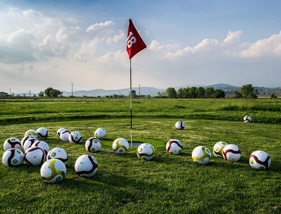Footgolfpark