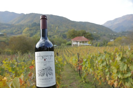 Vakhtang Aslanikashvili Winery