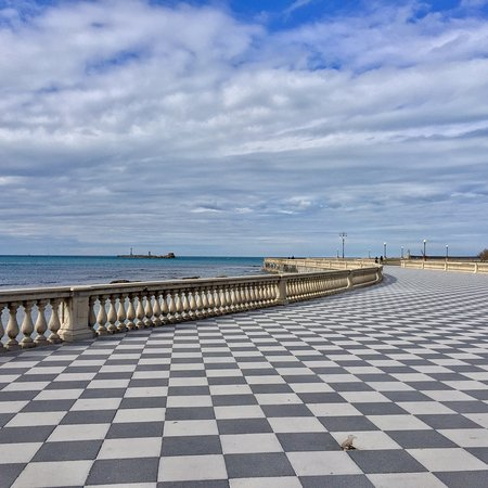 photo0.jpg - Picture of Terrazza Mascagni, Livorno - TripAdvisor