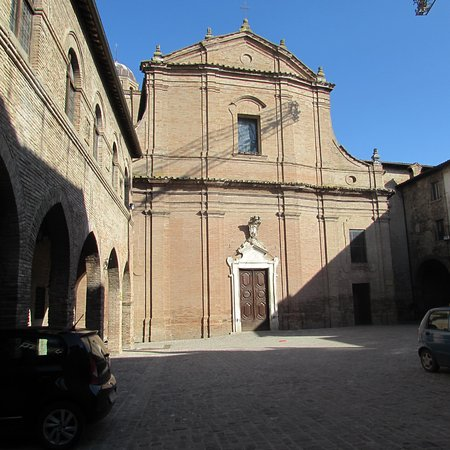 Sant'Angelo in Vado照片